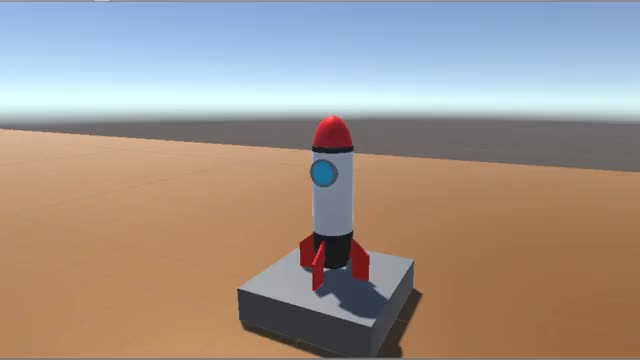Watch and share Rocket Ship GIFs and Game Dev GIFs by boringbrick13 on Gfycat