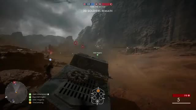 Watch Battlefield™ 1 GIF on Gfycat. Discover more battlefield, battlefield™ 1, xbox one GIFs on Gfycat