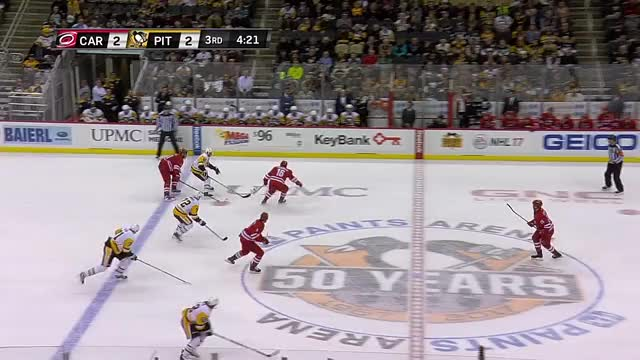 Watch and share Hockey GIFs and Canes GIFs by naked_as_a_jaybird on Gfycat