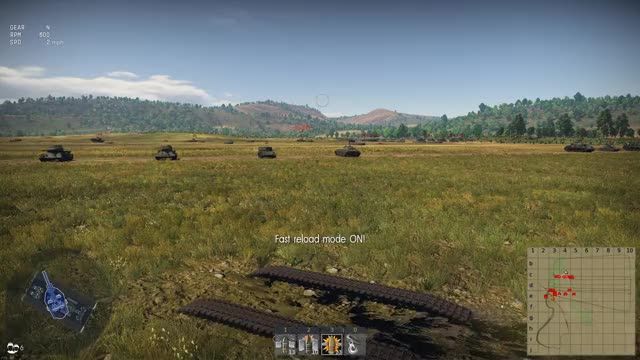 Watch and share War Thunder 07.23.2017 - 14.12.30.01 GIFs on Gfycat