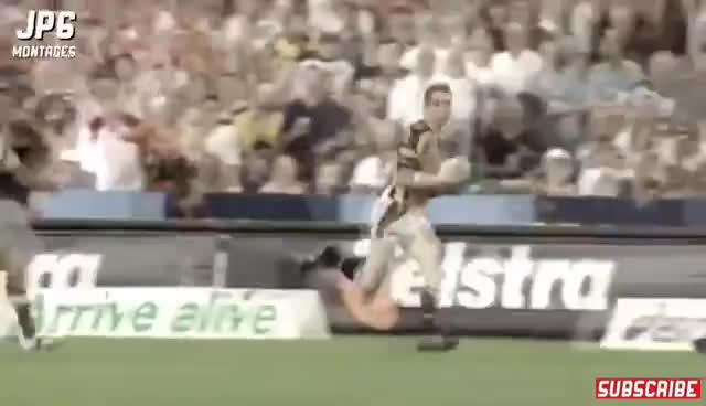 NRL - The Best Tries Ever GIFs