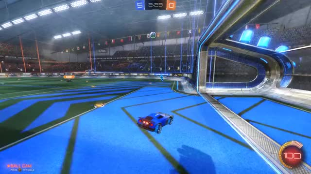 Watch Goal... GIF by Jawaad (@jawaad132) on Gfycat. Discover more Casual, Goal, Rocket League, RocketLeague GIFs on Gfycat