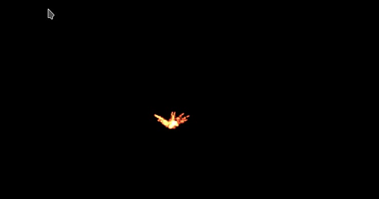 explosion GIFs