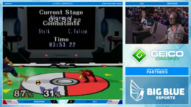 Watch and share Smash Bros Melee GIFs and Twitch GIFs by joshhastime on Gfycat