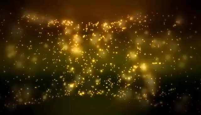 Watch and share 4K 5:00Min. ♥ Shining Bright Stars Bokeh Cycle ♥ 2160p 60fps FREE Motion Background GIFs on Gfycat