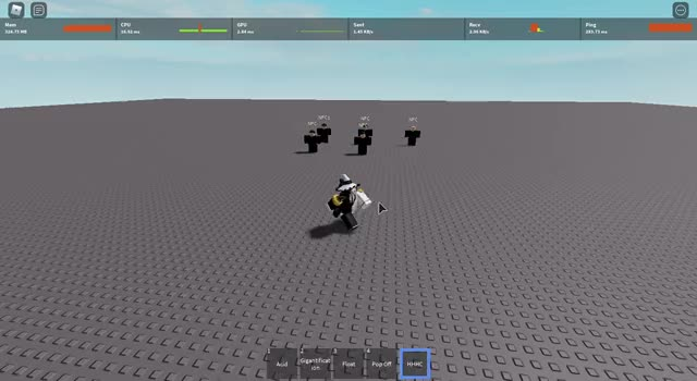Watch and share Roblox 2021-03-07 11-03-59 GIFs by sushinoms on Gfycat