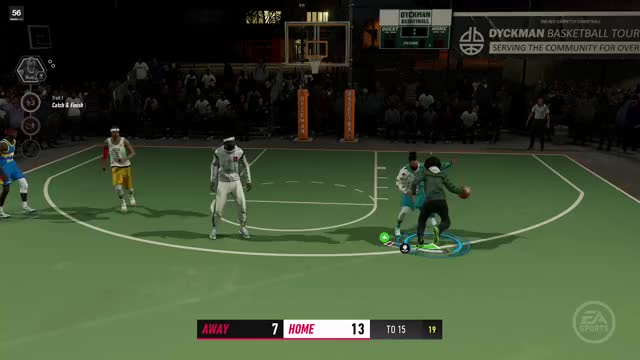 Watch and share Chrysipuff GIFs and Nbalive19 GIFs by Gamer DVR on Gfycat