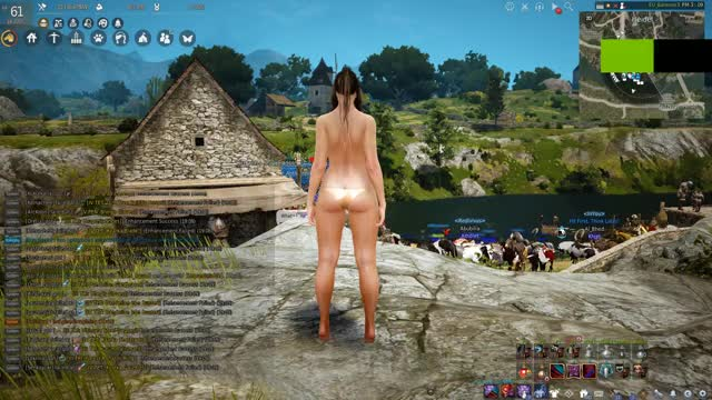 Watch and share Blackdesert GIFs and Bdo GIFs on Gfycat
