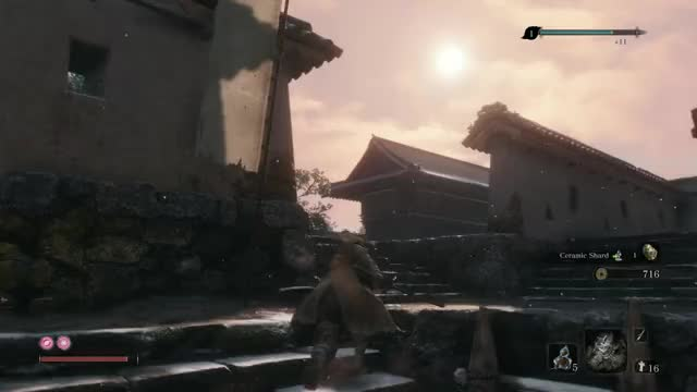 Watch and share Sekiro GIFs on Gfycat