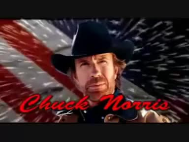 Watch and share CHUCK NORRIS! GIFs on Gfycat