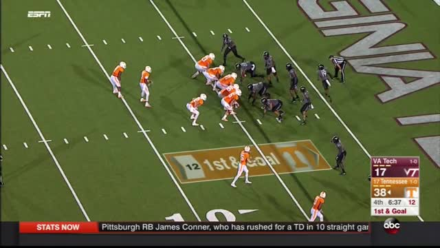 Watch and share Tennessee Vols GIFs and Cfb GIFs by 355wins on Gfycat