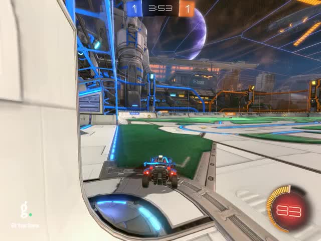 Watch Shot 7: Lasagna GIF by Gif Your Game (@gifyourgame) on Gfycat. Discover more Gif Your Game, GifYourGame, Rocket League, RocketLeague, Wankle GIFs on Gfycat