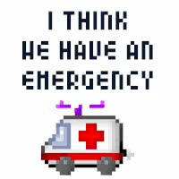 Watch and share Emergency GIFs on Gfycat