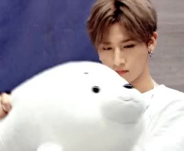 Watch changkyun soft GIF by cookies (@youngthek) on Gfycat. Discover more changkyun, monsta x GIFs on Gfycat