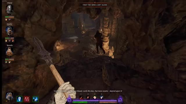 Watch and share Vermintide Render3 GIFs on Gfycat
