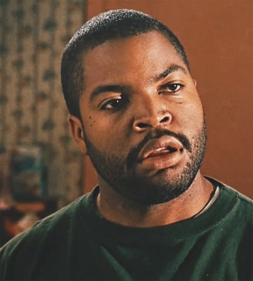 Ice Cube, UGH, frustrated, stress, UGH GIFs