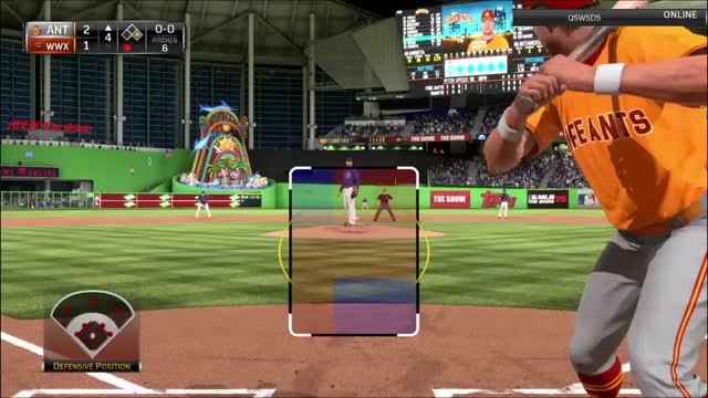 Watch Betances throws out base stealer GIF by @wavygravy2k on Gfycat. Discover more mlbtheshow GIFs on Gfycat