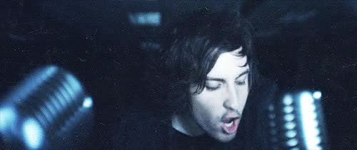 Watch and share Mine You Me At Six Bite My Tongue Newgif GIFs on Gfycat