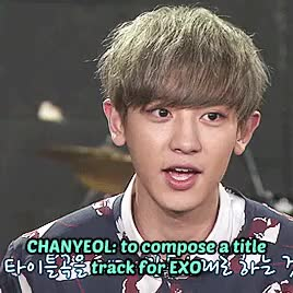 Watch obsession. obsession. GIF on Gfycat. Discover more chanho, chanyeol, exo, exo k, gifs:exo, idk what is this pairing's name, it's so rare hahaha, joonmyun, kim joonmyun, park chanyeol, suho GIFs on Gfycat