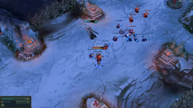 Watch Karthus Outplay on lee GIF on Gfycat. Discover more related GIFs on Gfycat