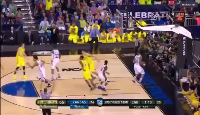 Watch Offensive rebound GIF on Gfycat. Discover more related GIFs on Gfycat