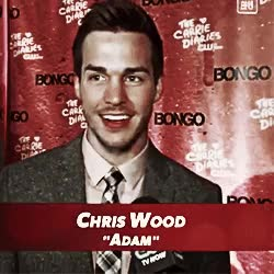 Watch and share The Carrie Diaries GIFs and Christopher Wood GIFs on Gfycat