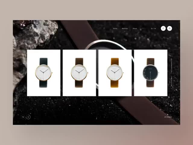 Watch and share Dribbble (5) GIFs on Gfycat