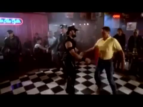 Best Blue Oyster Bar Police Academy Gifs Find The Top Gif On Gfycat