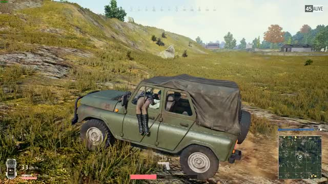 Watch and share Pubg GIFs by claysive on Gfycat