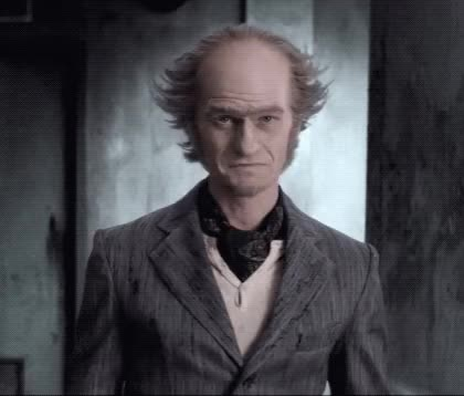 Watch and share Neil Patrick Harris GIFs and Count Olaf GIFs by Reactions on Gfycat