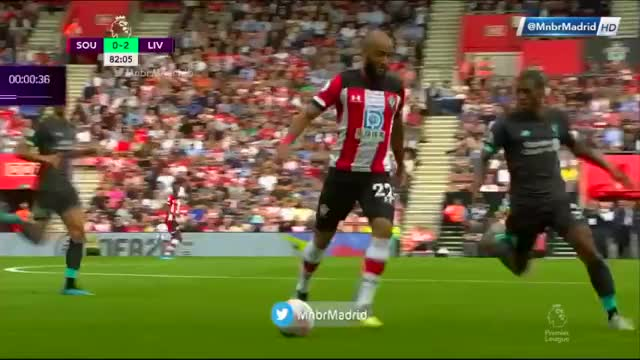 Watch and share Southampton GIFs and Soccer GIFs by Amr Sayed King on Gfycat