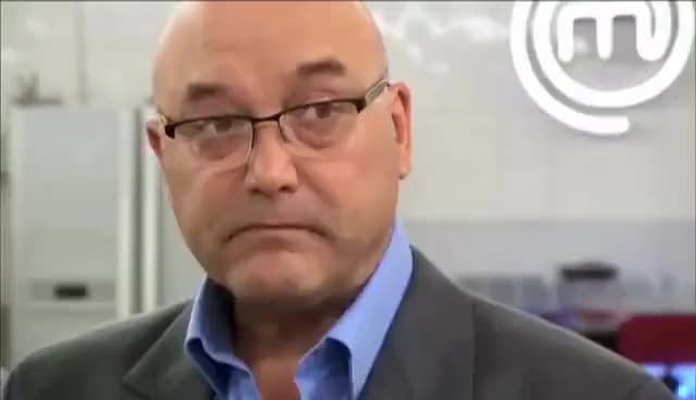 Watch and share Gregg Wallace GIFs and Masterchef GIFs on Gfycat