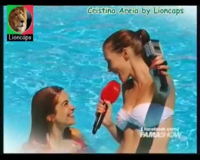 Watch and share Cristina Areia GIFs on Gfycat
