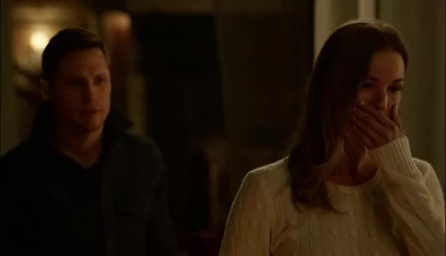 Watch Revenge 4x15: Jack Tells Emily He Loves Her GIF on Gfycat. Discover more related GIFs on Gfycat