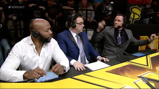 Watch and share Nigel Mcguinness GIFs and Dancing GIFs by Connor on Gfycat