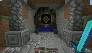 Minecraft, minecraft, Stargate to Hell GIFs