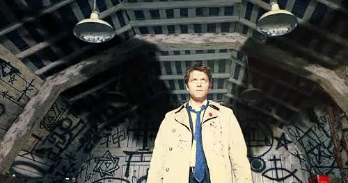 Watch and share Castiel's Wings GIFs and Angel Wings GIFs on Gfycat