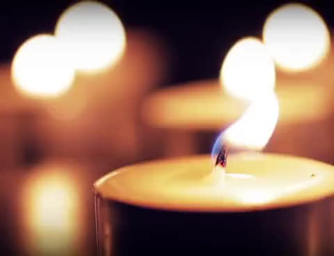 Watch and share Burning Candles GIFs on Gfycat