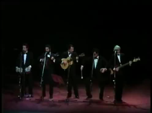 Watch and share Les Luthiers GIFs on Gfycat
