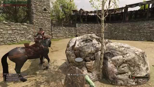 Watch and share Mount & Blade Ii Bannerlord 2020.03.31 - 21.01.07.20.DVR GIFs by Xiogang on Gfycat