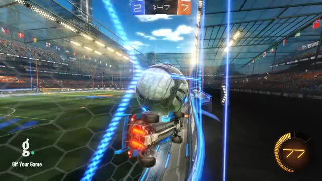 Watch Save 5: Vitgel Miso @OvO GIF by Gif Your Game (@gifyourgame) on Gfycat. Discover more Gif Your Game, GifYourGame, Rocket League, RocketLeague, Vitgel Miso @OvO GIFs on Gfycat