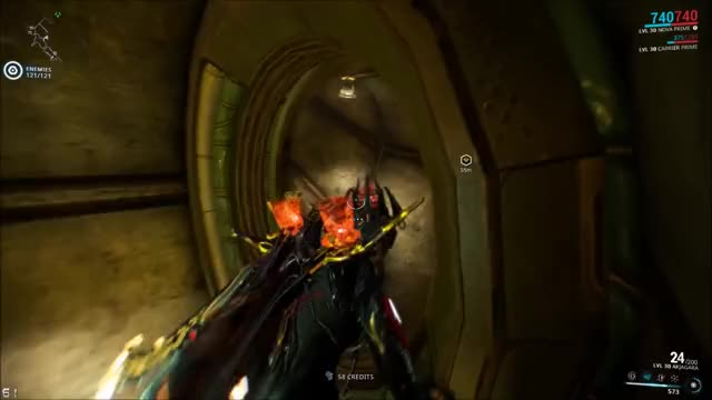 Watch Ordis has abandoned me GIF on Gfycat. Discover more warframe GIFs on Gfycat