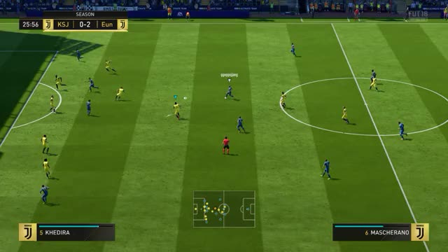 Watch and share FIFA 18 2017.10.25 - 23.03.12.70.DVR.mp4 GIFs on Gfycat