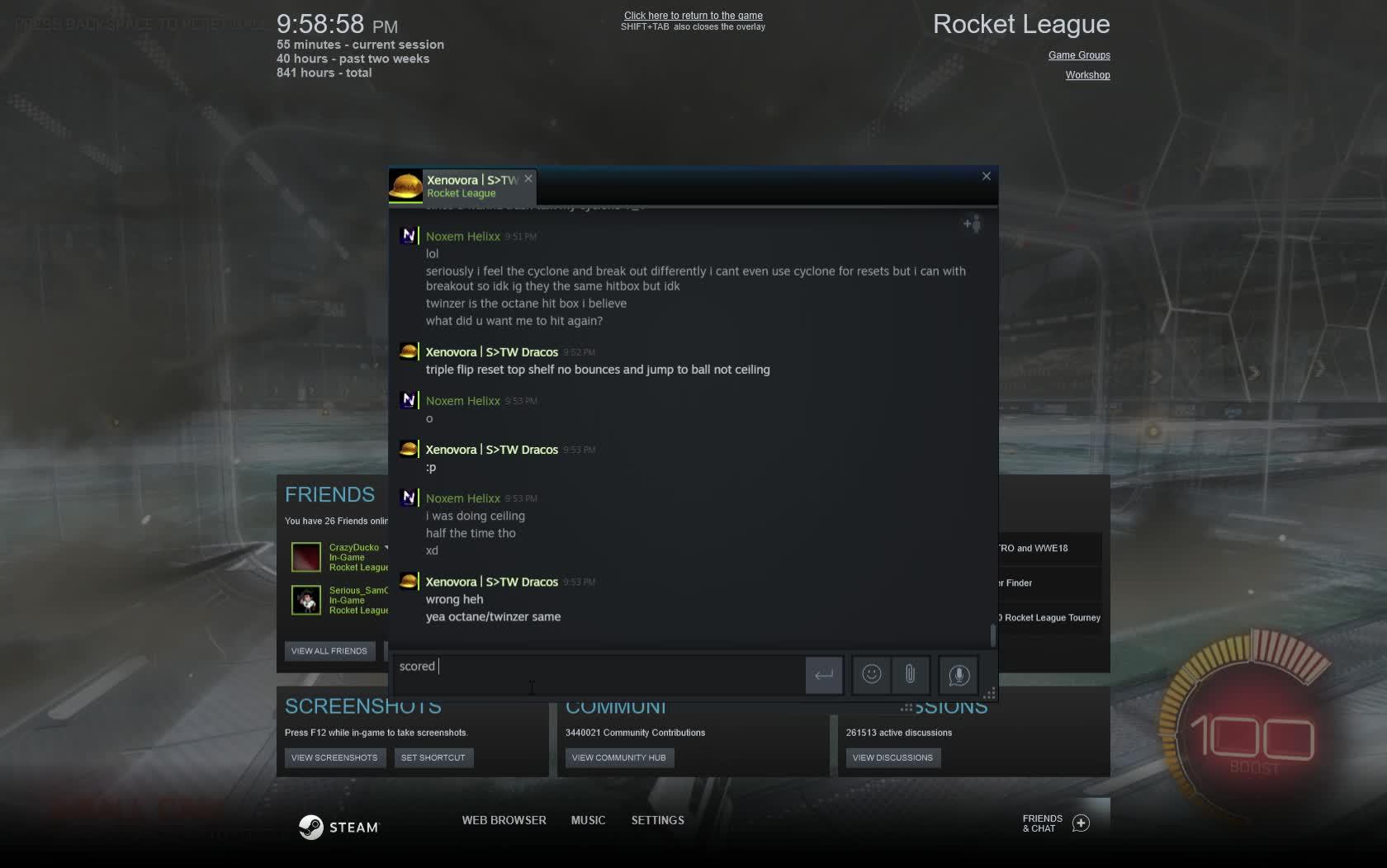 Rocket League 32 Bit DX 9 Cooked 12 26 2018 9 59 28 PM