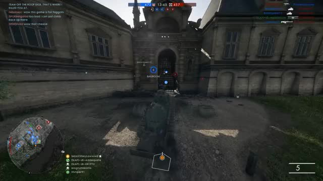 Watch and share Tunnel Vision GIFs and Battlefield GIFs on Gfycat
