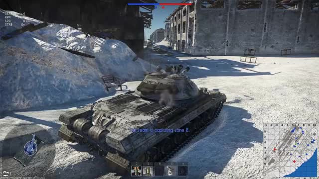 Watch and share Warthunder Hitbox GIFs by oloko64 on Gfycat