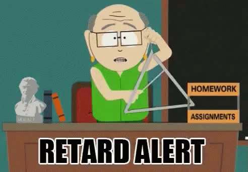 Watch and share The Popular Retard Southpark GIFs on Gfycat