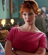 Watch Judgement GIF on Gfycat. Discover more christina hendricks GIFs on Gfycat