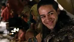 Watch Princess Powerful GIF on Gfycat. Discover more barca, castus, crixus, i know i forgot someone i'm sure, mira, my shit, naevia, nasir, oenomaus, pietros, repfest, spartacus GIFs on Gfycat