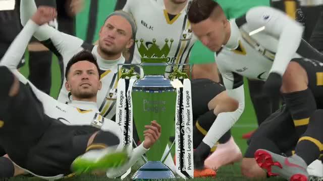 Watch Trophy/ GIF by Gamer DVR (@xboxdvr) on Gfycat. Discover more FIFA19, scruff m, xbox, xbox dvr, xbox one GIFs on Gfycat
